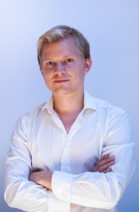 Alex Hantson, Co fondateur de Nativs - Agence de Digital Marketing