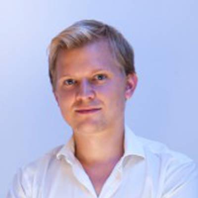 Alex Hantson