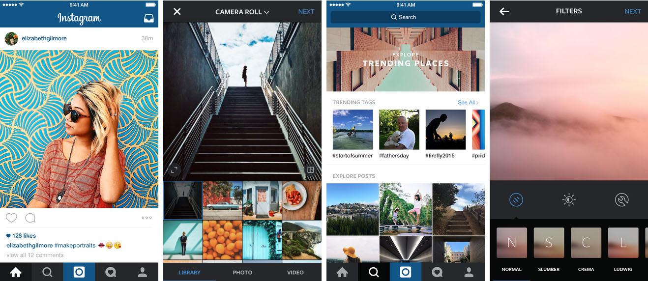 Instagram, un réseau idéal pour le branding - Quels réseaux sociaux choisir pour son entreprise ?