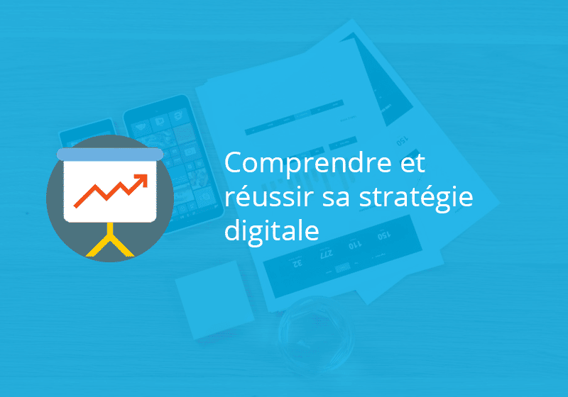 comprendre et reussir sa strategie digitale