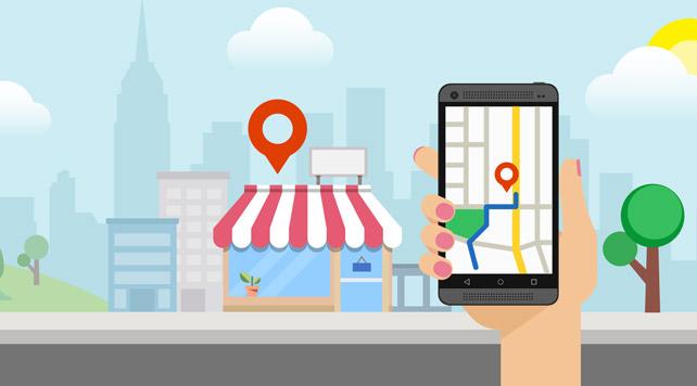 Référencement Local pour PME (article de blog)